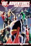 DC ADVENTURES Pre-Order Special