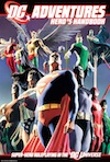 DC ADVENTURES Hero's Handbook Pre-Order