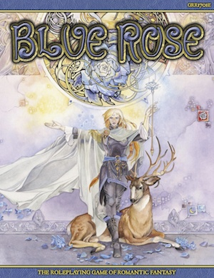 Blue Rose RPG
