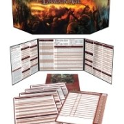 Dragon Age GM's Kit, Revised (Pre-Order)
