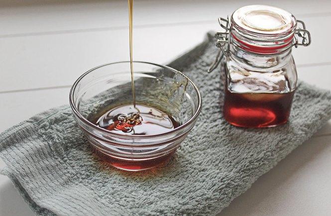 honing face wash