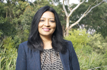 Mehreen Faruqi, NSW MP