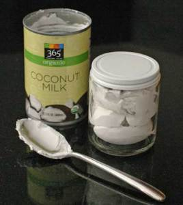 How to Store Coconut Cream
