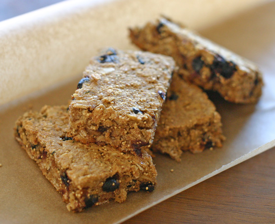 Best Vegan Breakfast Bars Recipe