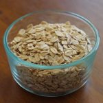 Extra-Thick Rolled Oats
