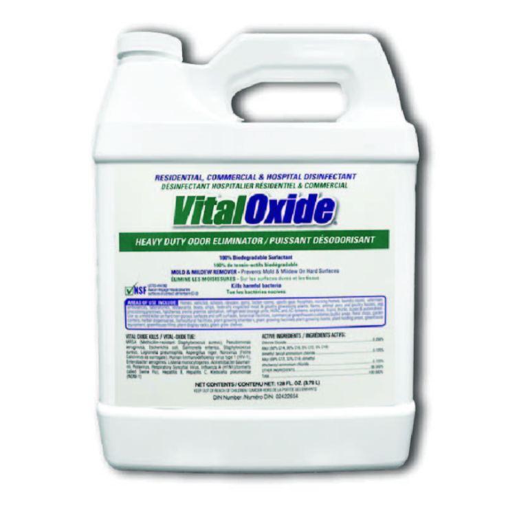 Vital Oxide - 1 Gallon