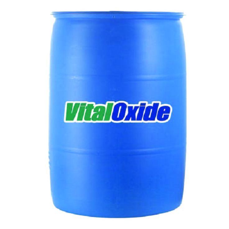 Vital Oxide - 1 Drum (55 Gallon)