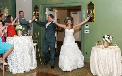 Greensboro NC Wedding