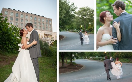 Greensboro NC Wedding