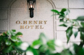 O.Henry Hotel in Greensboro, NC