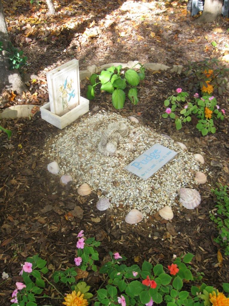 Memory Garden Design Diana Digs Dirt