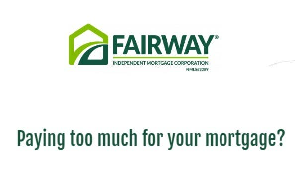 Mortgage Refinancing Questions? Fairway Mortgage is Here To Help!