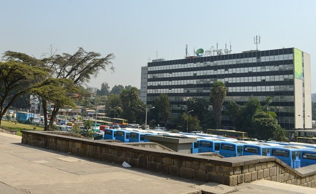 The plans developed with Ethio Telecom would make paying by instalments easier across Ethiopia for anybody with a mobile phone
