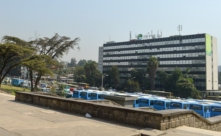 Solar energy within reach for all Ethiopians with simple, smaller payments under our plans with Ethio Telecom
