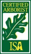 ISA-Certified Arborist Logo