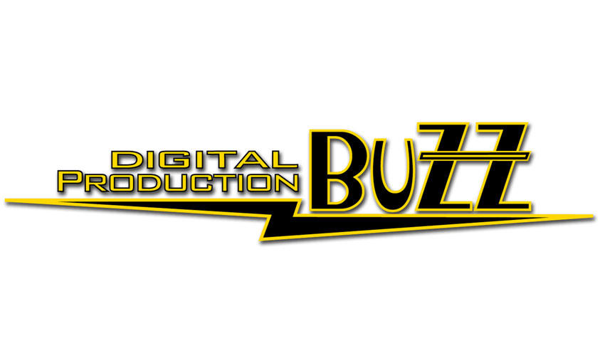 Digital Production Buzz