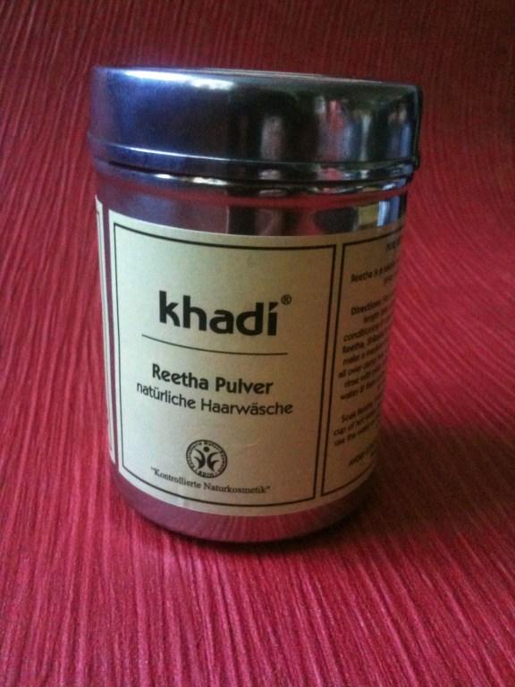 khadi reetha pulver 1