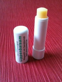 biobox OBLEPICHA®MED Lippenbalsam