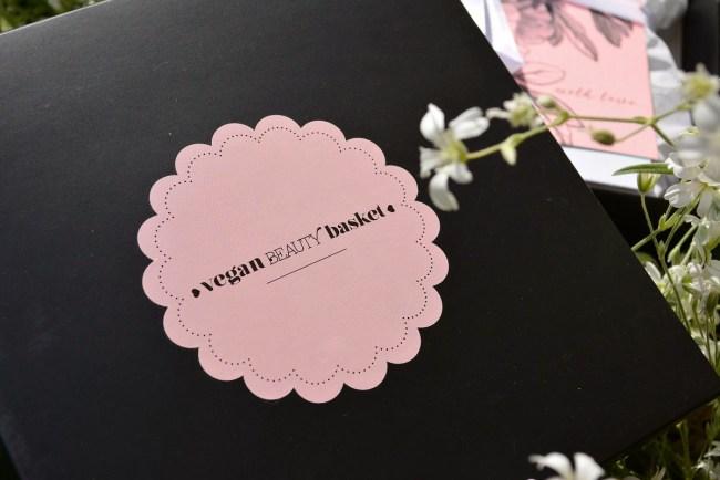 Vegan Beauty Basket Mai Beauty Box