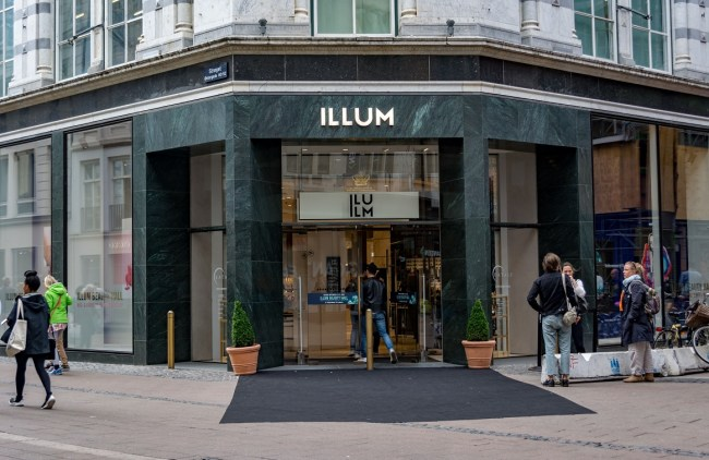 Illum Copenhagen Travel Guide