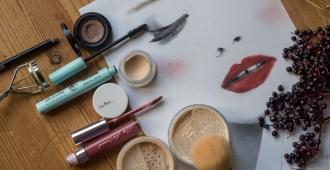 Sommer Makeup Naturkosmetik vegan 2018