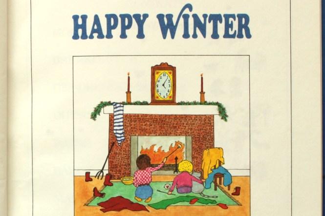 """""""Happy Winter"""""""