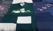 Ana Maria's blanket