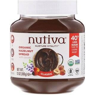 نوتيلا صحية خلطة بديل النوتيلا نوتيلا منزلي نوتيلا بدون سكر نوتيلا ويلنس نوتيلا عضوية ويلنس شوكولاتة مولتوبيلا