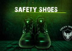 Common Mistakes Made While Buying Safety Shoes