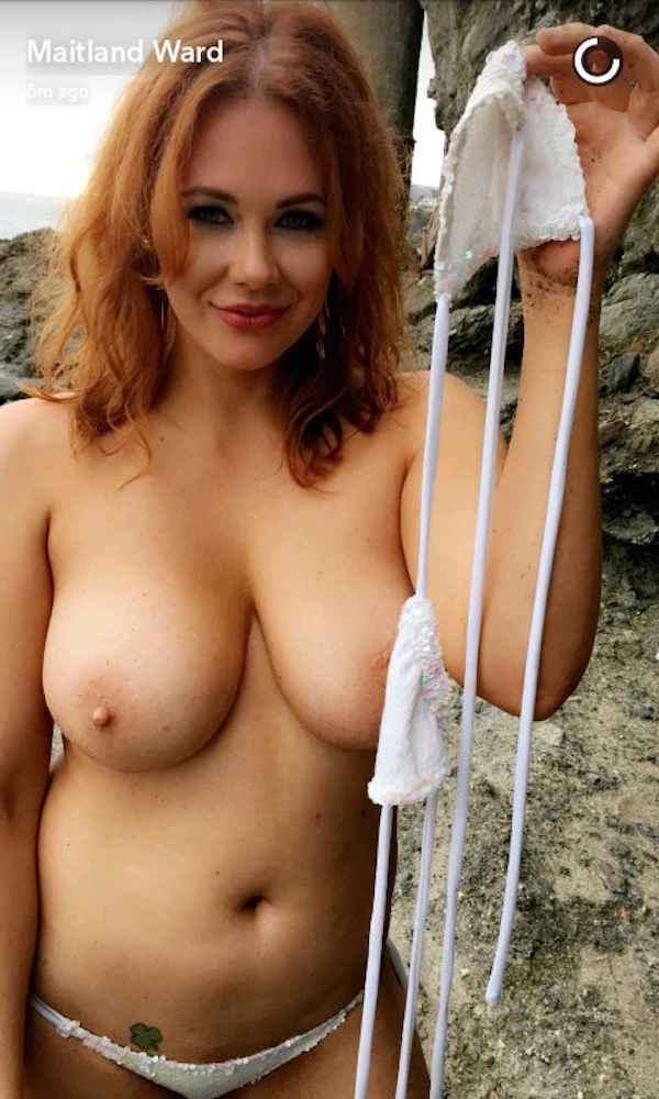 Maitland-Ward-Sexy-Topless-5