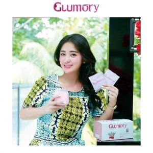 glumory beauty drink testimoni