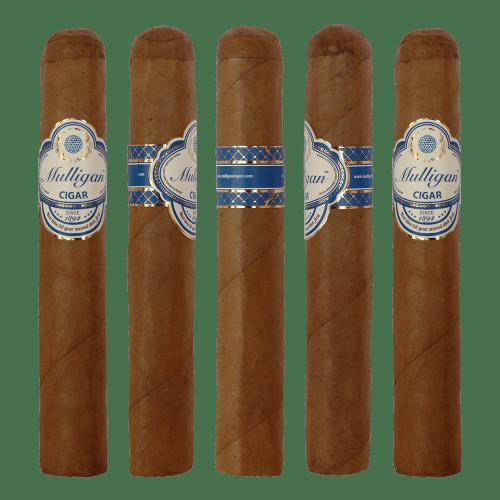 Mulligan Cigar