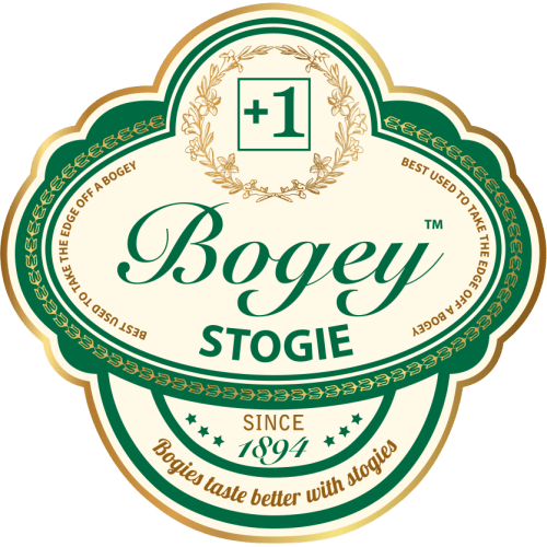 Bogey Stogie Label Icon