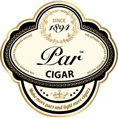 Par Cigar Label Icon