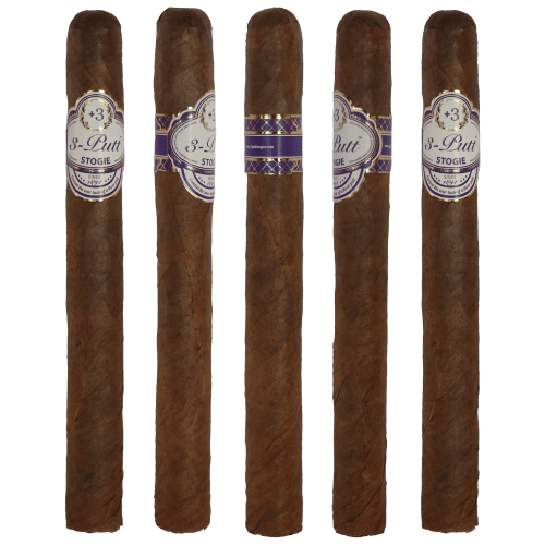 Three Putt Cigars Zoom Out