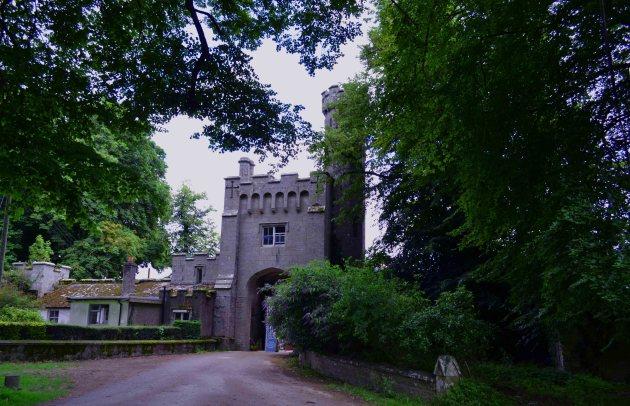 Borris Gate House
