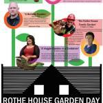 Garden Festivals Bloom in Ireland. Rothe House Garden Day in Kilkenny