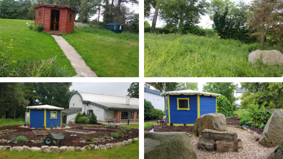 St Francis Farm 2017 to 2018