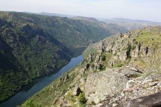 Parque Natural do Douro Internacional (Autor: ICNF)