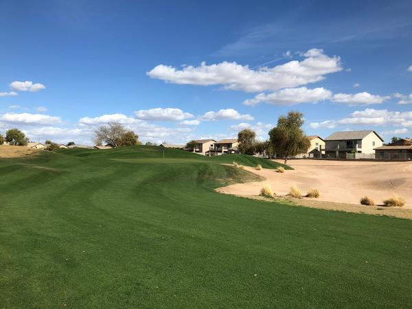 Coldwater Creek Golf Course Arizona