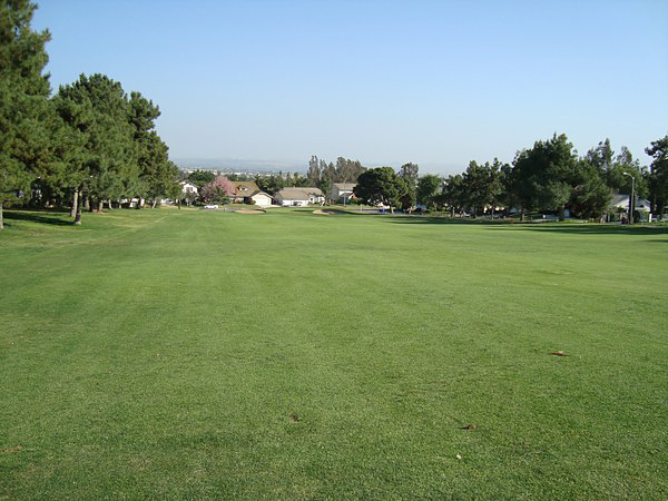 Indian Hills Golf Club Riverside California