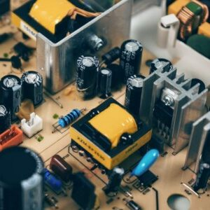 Group logo of Electronics
