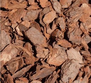 pine bark mulch - 50ltr bag