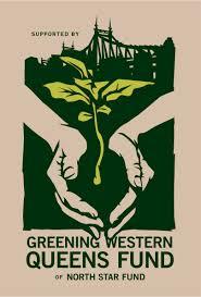 greening western queens