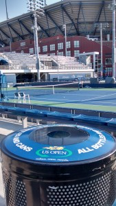 US Open Recycle