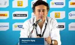 Alejandro Agag