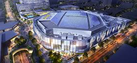 Sac Kings Arena