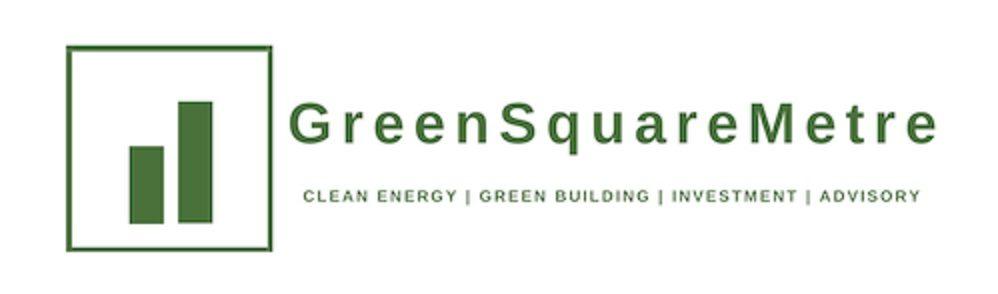 GreenSquareMetre