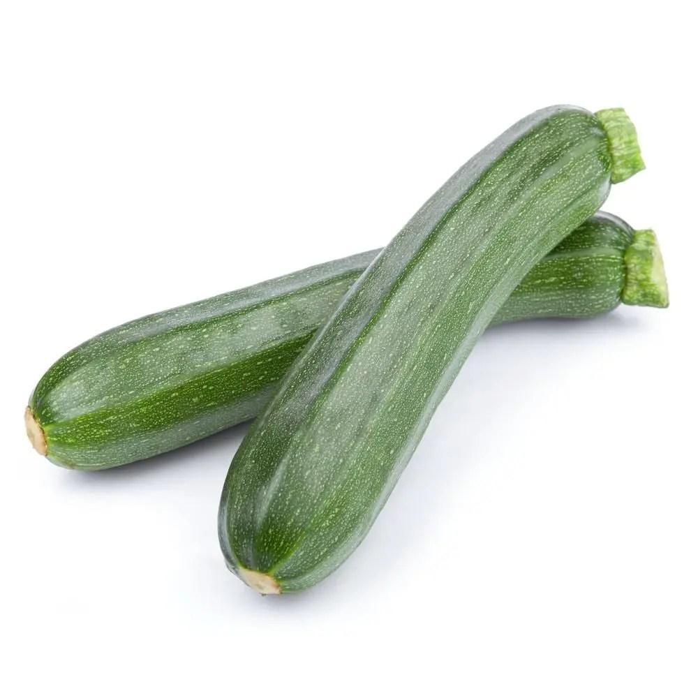 Zucchini Fertility Spawns National Holiday Greenstar