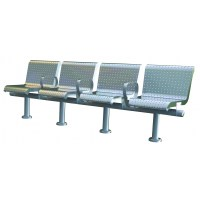 Stainless Steel Bench SSB009